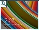 Windows 10 Build 9901 - Bild 2
