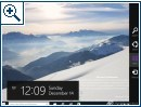 Windows 10 Build 9901 - Bild 3