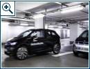 BMW CES 2015:Remote Valet Parking Assistant - Bild 1