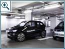 BMW CES 2015:Remote Valet Parking Assistant - Bild 2