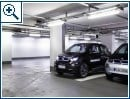 BMW CES 2015:Remote Valet Parking Assistant
