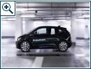 BMW CES 2015:Remote Valet Parking Assistant - Bild 4