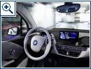 BMW CES 2015:Remote Valet Parking Assistant
