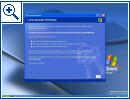 Windows XP Build 2517