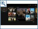Plex für PlayStation