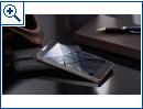 Luxusmartphone: Gresso Regal Black - Bild 4