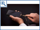 Luxusmartphone: Gresso Regal Black