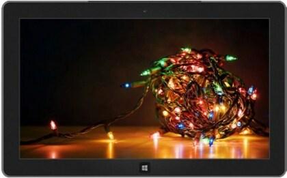 Frische Windows Themes von Weihnachten bis Neujahr