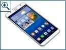 Ascend GX1 von Huawei
