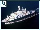 Octopus: Die 250-Millionen-Jacht von Paul Allen