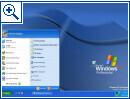 Windows XP Build 2520