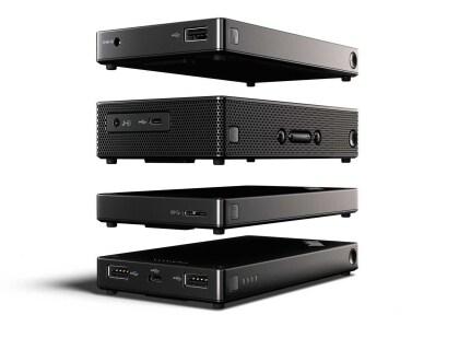Lenovo: ThinkPad X1 Carbon (2015) und Stacks