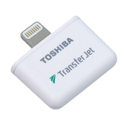Toshiba TransferJet für iOS