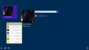 Windows 10: Neuer Login-Screen