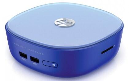 HP Stream mini und Pavilion mini