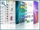 Asus ZenFone 2 und ZenFone Zoom