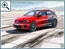 VW Golf R Touch - Bild 1