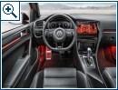 VW Golf R Touch - Bild 2