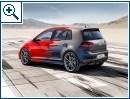 VW Golf R Touch - Bild 3