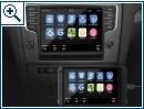 VW Golf R Touch - Bild 4