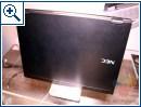 NEC Lavie Z 13 HZ550