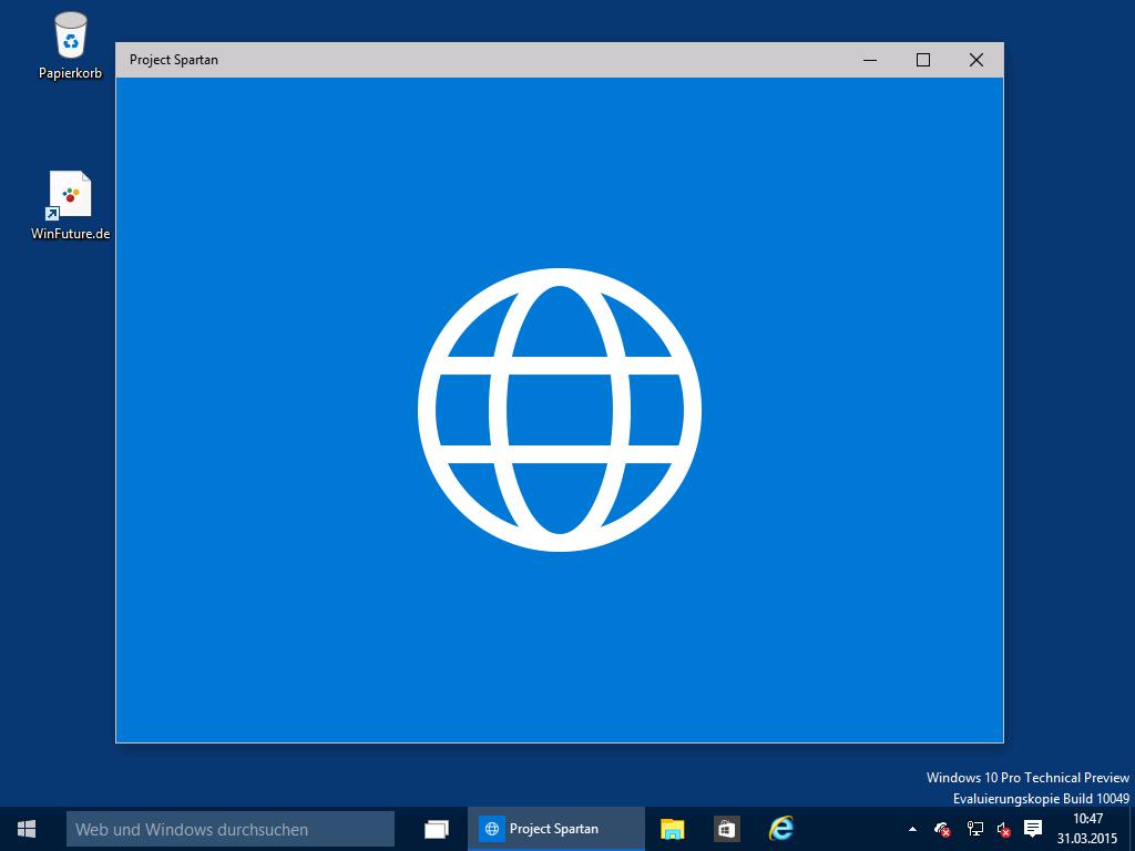 Microsoft verzichtet auf Do not Track-Standard im Browser Spartan