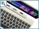 Toshiba Click Mini WT9-B