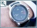webOS-Smartwatch von LG und Audi (Android Central)