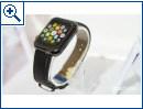 Apple Watch-Klon von der CES