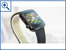 Apple Watch-Klon von der CES