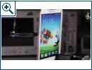 StoreDot CES 2015: Galaxy S5 mit StoreDot-Akku