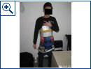Der iPhone-Schmuggler