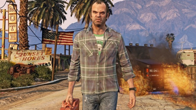 GTA 5: 4K-Bilder der PC-Version