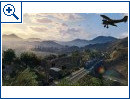 GTA 5: 4K-Bilder der PC-Version