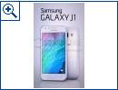 Galaxy J1 - Bild 1