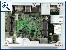 CompuLabs Fitlet-PCs