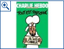 Charlie Hebdo App für iOS, Android & Windows Phone - Bild 2