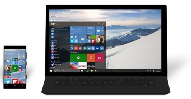 Windows 10 Phone & Tablet