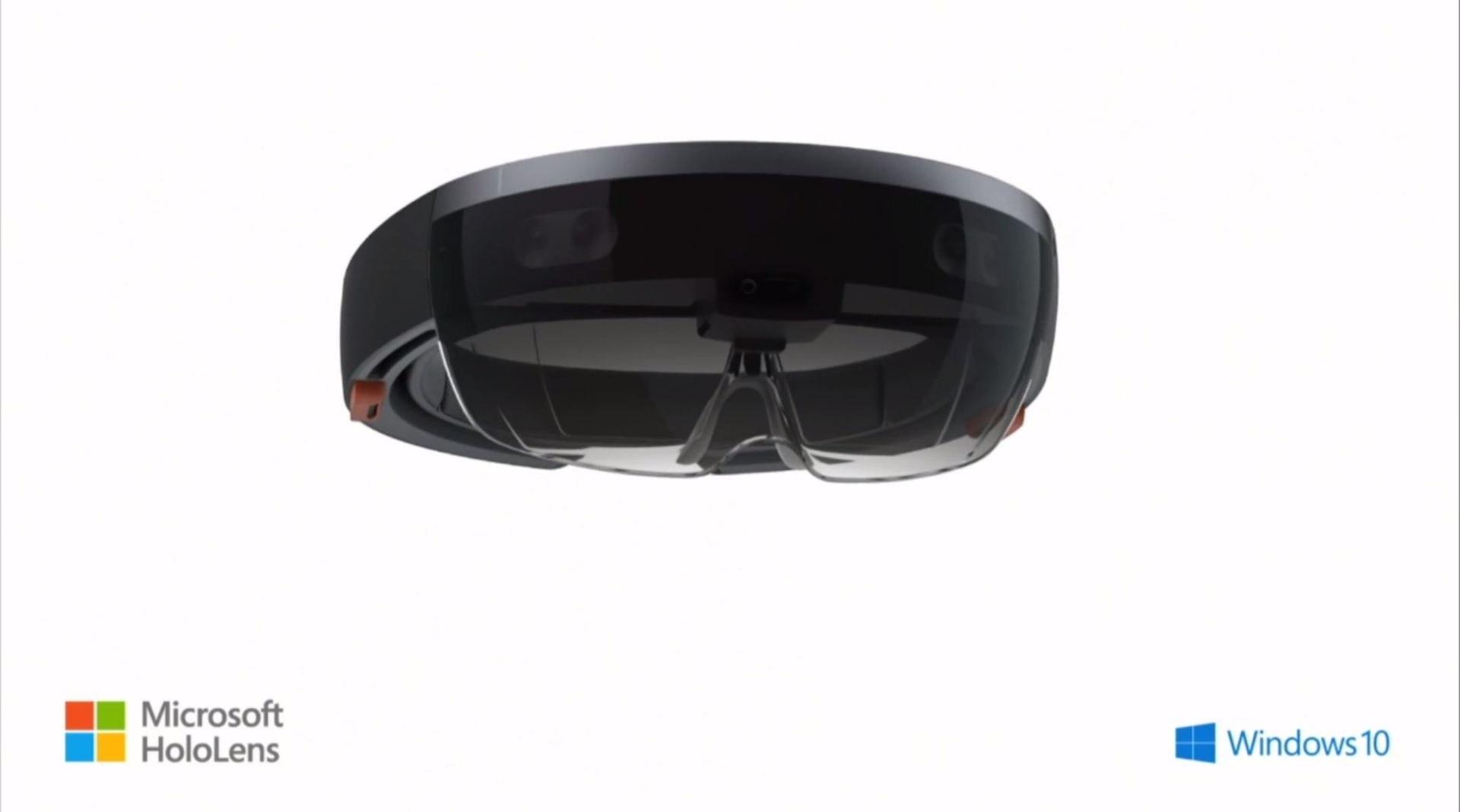 Erste Eindrücke von HoloLens: Die Tester sind schwer begeistert