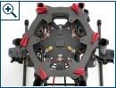Drogen-Drohne und andere Maschinen