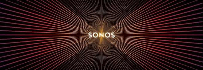 Neues Logo von Sonos