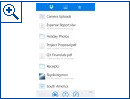 Dropbox f�r Windows Phone & Windows 8.1