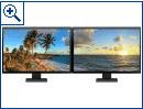 Gratis: Frische Panorama-Themes f�r zwei Monitore