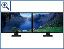 Gratis: Frische Panorama-Themes für zwei Monitore
