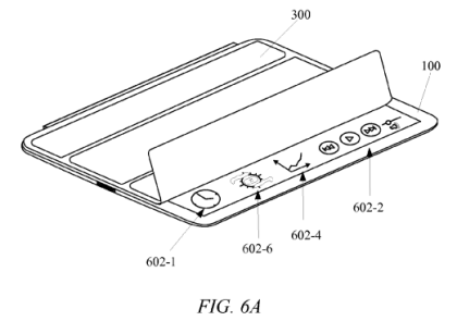 Apple Smart Cover Patent (13/946,756)