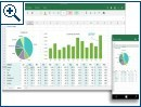 Microsoft zeigt Office-Touch-Apps für Windows 10