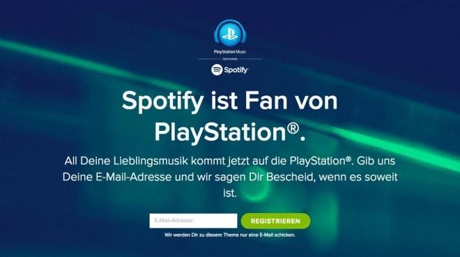PlayStationMusic