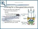 Präsentation des CSE zur File-Hoster-Überwachung
