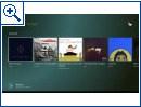 Spotify auf der Playstation