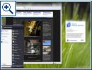 Windows Longhorn Build 5203